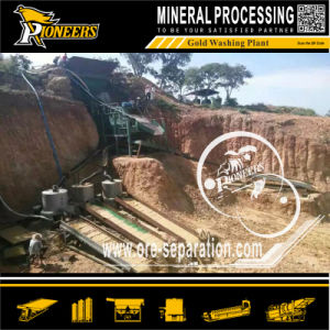 Wholesale Placer Gold Screen Mining Equipment Mobile Gold Ore Mining Machines