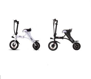 2016 High Quality Folding Mini Fox Electric Scooter pictures & photos