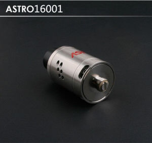Hot Sale Ss304 Material Rda Mini Vaporizer Free Sample Provided pictures & photos