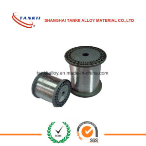 Nickel Based resistance wire NiCr6015/Alloy C pictures & photos