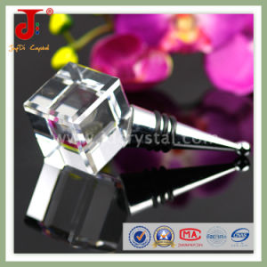 Hot Sell Crystal Wine Bottle Stoppers (JD-CS-400) pictures & photos