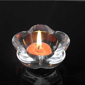 2016 Crystal Candlestick High-Grade Wedding Gifts Candle Holder pictures & photos