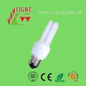 High Lumen U Shape Energy Saving Lamps pictures & photos