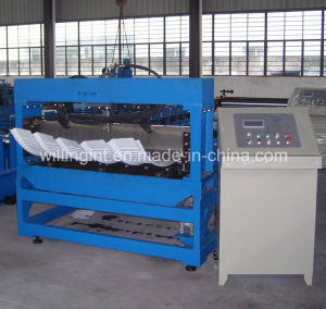 Horizontal Crimping Machine pictures & photos