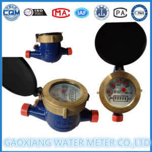 Hot Residential Water Meter with Multi Jet and Dry Type pictures & photos