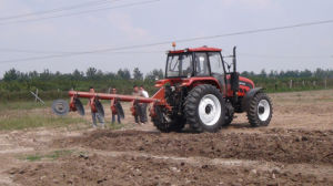 Tractor Disc Plow 1lyx-530 pictures & photos