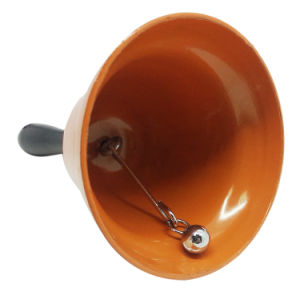 School Office Desk Bell for Decoration Promo Gifts pictures & photos