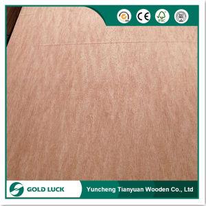 Bintangor Face/Poplar Back Packing Grade Plywood pictures & photos