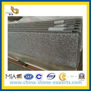 China Red Granite Bainbrook Brown Granite Countertop (YQL-TL0001) pictures & photos