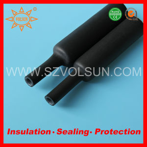 9/3mm Adhesive-Lined Heat Shrinkable Tubing pictures & photos