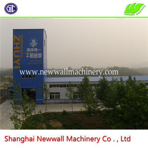 20tph Masonry Mortar Production Line for AAC Block pictures & photos