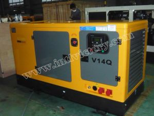 16kw / 20kVA Diesel Generator Set with Yangdong Engine Ysd490d pictures & photos