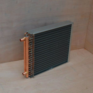 Water to Air Heat Exchanger for Boiler pictures & photos