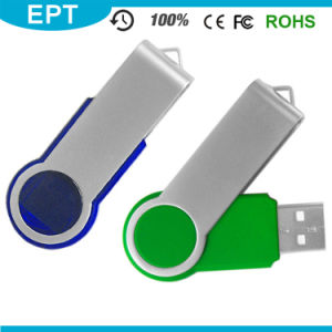Wholesale Cheapest Colorful Twister USB Flash Drive for Free Sample pictures & photos