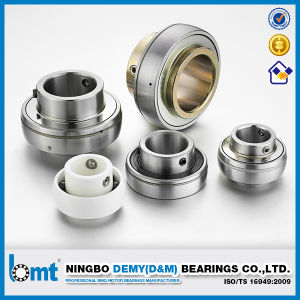 Stainless Steel Insert Ball Bearing with Size (UCT201/202/203/204/205/206/207/208/209) pictures & photos