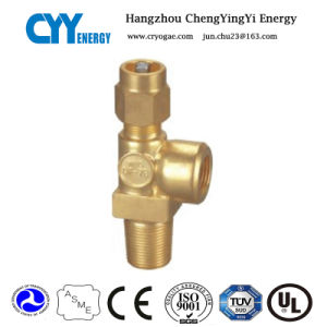 Low Temperature Oxygen Nitrogen Argon LNG Safety Valve pictures & photos