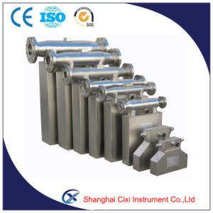 Chinese Supplier Water Mass Flow Meters pictures & photos
