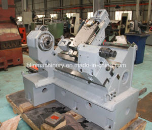 Horizontal CNC Lathe Machine with Competitive Price (BL-X36/50) pictures & photos