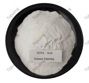 High Quality EDTA Acid (CAS No: 60-00-4) pictures & photos