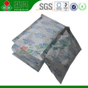 50g DMF-Free Moisture Absorber Silica Gel Desiccant-Made in China pictures & photos