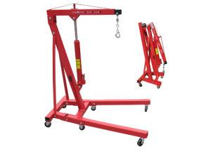 2ton Folding Shop Crane (J1002Z-75) pictures & photos