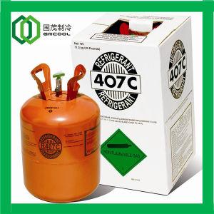 Refrigerant R407c 11.3kg pictures & photos