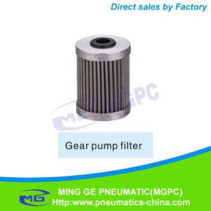 Textile Knitting Machine Parts Gear Pump Filter Clbf-01 pictures & photos