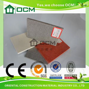 Building Material Fiber Cement Panel Products pictures & photos