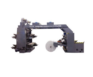 Automatic Ceramic Anilox Roller Printing Machine pictures & photos