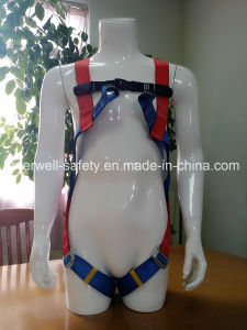 Seat Belt with Two-Point Fixed Mode (EW0312H) pictures & photos