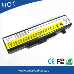 Laptop Parts for Lenovo Y470 Y460 G480 Y480 Laptop Battery pictures & photos