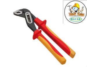 Hand Tools Slip Joint Plier Pipe Wrench pictures & photos