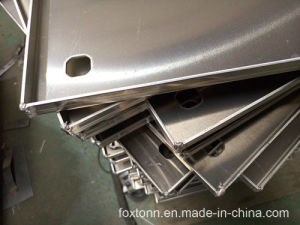 OEM High Quality Aluminum Enclosure for Fire Protection pictures & photos