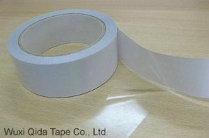 Tissue Based Double Side Adhesive Tape pictures & photos