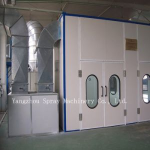 Hot Sale Export Spray Equipment for Machine pictures & photos