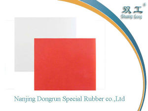 Goog Quality SBR Rubber Mat with SGS