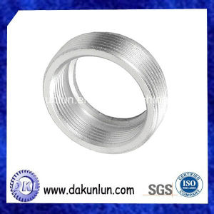 Zinc Plating Stainless Steel Threaded Bushing pictures & photos