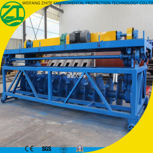 Animal Feed Pellet Production Line / Poultry Feed Pellet Machine pictures & photos