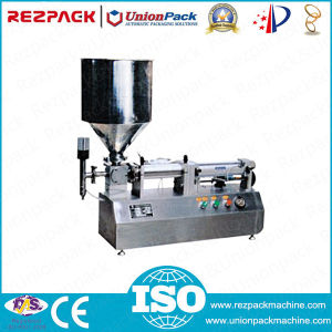 Automatic Liquid Filling Machine (Piston type) pictures & photos