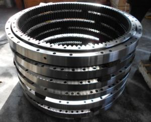 Excavator Hitachi Zx330 Slewing Ring, Slewing Bearing, Swing Circle pictures & photos