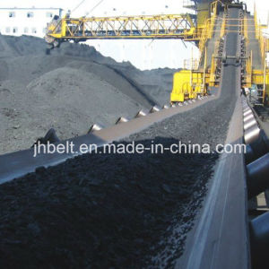 Solid Woven Conveyor Belt