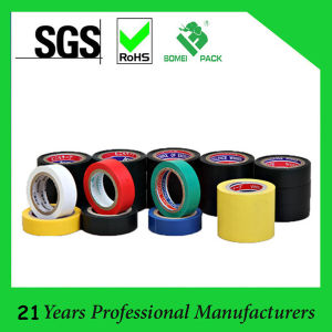 Tape Use Industrial Application and Rubber PVC Insulation Tape pictures & photos