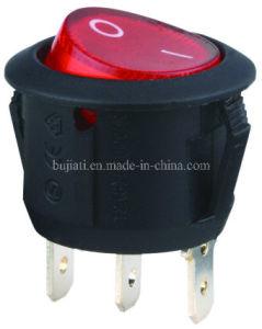 Spst Mini Auto Parts Switch Accessories Components