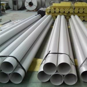 Bright Finished Square Steel Tube/Pipe Ba Pipe Polished Food Industry Stainless pictures & photos