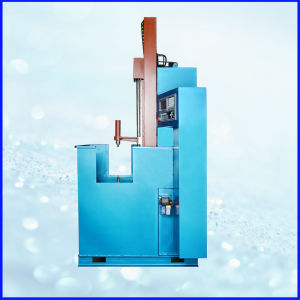 CNC Induction Heating Hardening Machine Tool pictures & photos