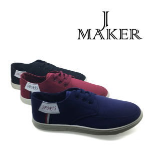 Men Classic Style Casual Sneaker Jm2012-M pictures & photos