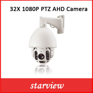 32X 1080P PTZ Ahd Camera pictures & photos
