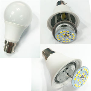 Shenzhen Factory SKD Parts LED Bulb Accessories 3W-12W pictures & photos