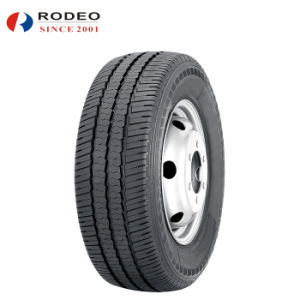 Commercial LTR Tyre 195r14c Goodride Westlake Sc328 pictures & photos
