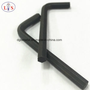 Spanner Hex Wrench Allen Key L Wrench pictures & photos
